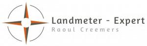 Wandelstraat 24 3670 Meeuwen-Gruitrode t. +32 11 61 10 77 g. +32 497 45 10 57 www.landmetercreemers.be
