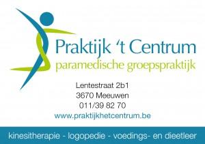 praktijk het centrum - logo adres